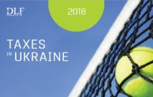 Taxes in Ukraine 2018 -- Tax code of Ukraine -- Doing business in Ukraine