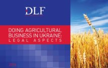 Ukraine agriculture - Doing agricultural business in Ukraine 2016 - Ukrainian law firm