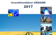 Investitionsführer Ukraine 2017 -- DLF Rechtsanwälte Ukraine