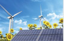 Renewable energy in Ukraine by DLF lawyers in Ukraine ed