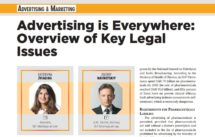 Advertising is everywhere - Key Legal Issues - DLF lawyers Ukraine