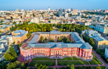 DLF law firm in Ukraine - Newsletter - May 2020