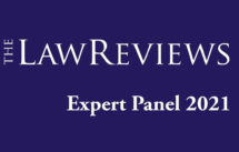 The Law Reviews - DLF law firm in Ukraine - Merger Control 2021